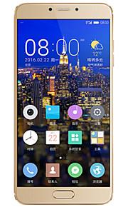 "Gionee S6 Pro 5.5 ""FHD Android 6.0 4G+ Smartphone (VoLTE,Dual SIM ,64Bit,Octa Core 13 MP 4GB + 64 GB,3130mAH)"