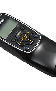 tyskland ms3390 trådløs stregkodescanner, håndholdt terminal, mobil stregkodescanner.