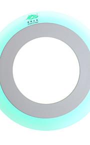 6W Plafondlampen 5500-6500K lm Natuurlijk wit / Groen SMD 2835 Dimbaar / Decoratief / Waterbestendig AC 85-265 V 1 stuks