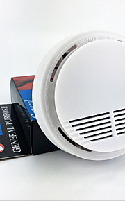 fumo senza fili rivelatore di incendio sensore interno