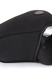 Camcorder-Tas- voorUniverseel-Eén-schouder- metWaterdicht-Zwart