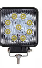 heftruck voertuig koplampen werk leidde werklamp off-road voertuig auto koplampen gewijzigd hot mistlamp