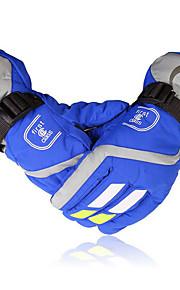 i guanti da sci d'inverno spessi guanti impermeabili caldi per moto
