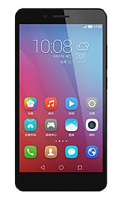 "Huawei Honor 5X 5.5 ""FHD Android 5.1 4G Metal Fingerprint Smartphone (Dual SIM,64Bit Octa Core, 13 MP,2GB,3000mAh)"