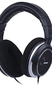 Somic V2 Høretelefoner (Pandebånd)ForMedie Player/Tablet / Mobiltelefon / ComputerWithDJ / Lyd-annulerende / Hi-Fi / Overvågning