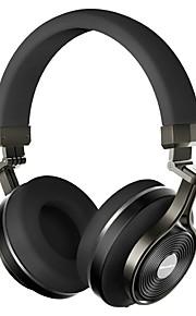 Bluedio t+3 Høretelefoner (Pandebånd)ForMedie Player/Tablet / Mobiltelefon / ComputerWithMed Mikrofon / Lydstyrke Kontrol / Gaming /