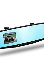 2,8 tommer skærm nattesyn kørsel recorder