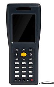 trådløs dataindsamling opgørelse maskine med en dedikeret ekspreslogistik opbevaring scanner
