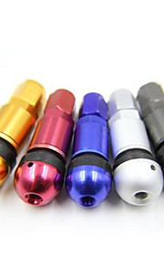 amercian-type, eksplosion-bevis aluminium ventil for de fleste familie bilmodeller