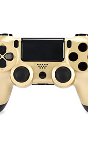 Sony PS4Plástico-Bluetooth-Controles-