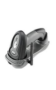 yhd - 5300 draadloze barcode scanning geweren, resolutie: p 4 mil, afdruksnelheid: 200 (mm / sec)