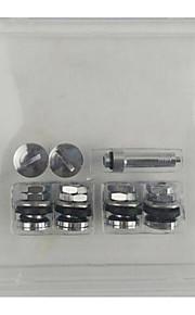 kobber kontakt ventil skjult typen ventil