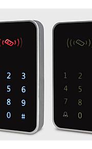 sy-k5 adgangskontrol vært id touch-adgangskontrol vært id adgangskontrol integreret maskine touch adgang kortlæser
