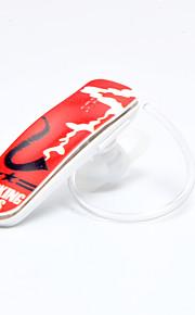 JOWAY CH05 Auriculares (Earbuds)ForReproductor Media/Tablet / Teléfono Móvil / ComputadorWithCon Micrófono / DJ / Control de volumen / De