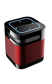bil bluetooth højttaler, intelligent spiller bærbar mini højttaler, indfør kort og u disk