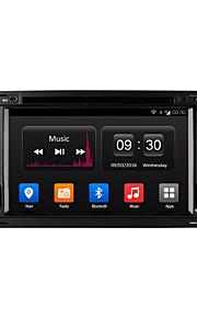 ownice c300 1024 * 600 bil dvd-afspiller til vw touareg transporter t5 multivan2004-2011 quad core android 4.4 gps radio