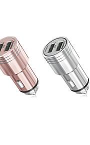 Teclast ccm202 veiligheid hamer Dual USB auto-oplader