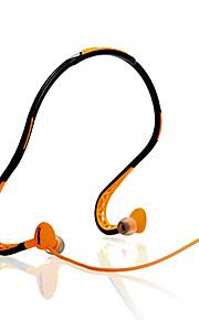 Neutral Product RM-S15 Oordopjes (in-oor)ForMediaspeler/tablet / Mobiele telefoon / ComputerWithmet microfoon / DJ / Volume Controle /