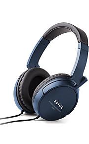 Edifier H840 Høretelefoner (Pandebånd)ForMedie Player/Tablet / Mobiltelefon / ComputerWithDJ / Sport / Hi-Fi