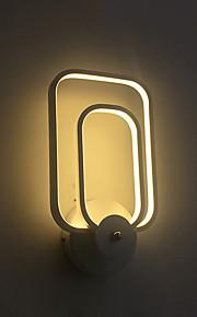 AC 85-265 25W Integreret LED Moderne/samtidig Maleri Feature for LED,Atmosfærelys Væg Lamper Wall Light