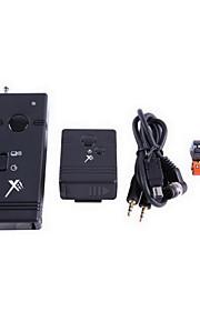 Camera Shutter Release Cord Wireless Remote for Nikon D300 D800 D800E D7100 D3200 D5200,Kodak DSC14N,Fujifilm S3Pro