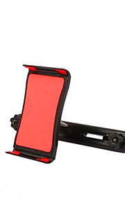 bil 360 frihedsgrader rotation sæde støtte til 4 tommer -12 tommer smartphone tablet pc og andre elektroniske produkter