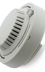tycocam détecteur ts1098 de fumée / alarme réseau fumée photoélectrique sirène du détecteur de sécurité du détecteur