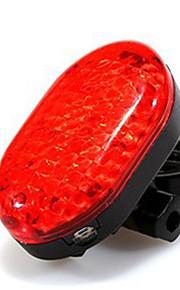 Pyöräilyvalot,Pyöräilyvalot-1 Tila 10 Lumenia Helppo Carry Muux2 USB / Akku Pyöräily/Pyörä Sininen / Punainen / Valkoinen Pyörä Other