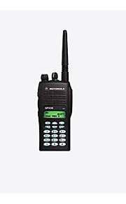 GP338 Walkie-talkie No Mentioned No Mentioned 400-450MHz No Mentioned 3km-5km Energiebesparende functie No Mentioned Portofoon