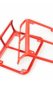 jk baglygte cover lyskasse cover beskyttelse rød
