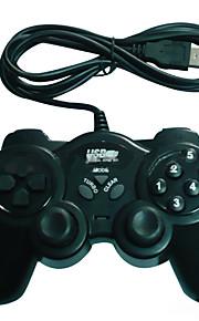 Fabriek-OEM-1-Gaming Handvat / Bluetooth-Kunststof-USB-Controllers- voorPC-