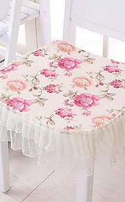 Polyester Neliö Table Cloths / Chair Pads