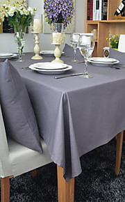 100% Cotton Rectangulaire Table Cloths