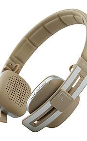 Beevo V8 Hoofdtelefoons (hoofdband)ForMediaspeler/tablet / Mobiele telefoon / ComputerWithmet microfoon / DJ / Volume Controle / Gaming /