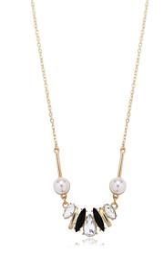 Colliers Tendance Pendentif de collier Bijoux Quotidien A la Mode / Personnalité Alliage Doré 1pc Cadeau
