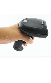 todimensionel wired stregkode scanning pistol (udskrivningshastigheden: 127 (mm / sekund))