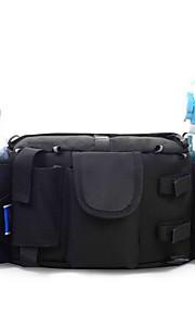2.5 L Велоспорт Рюкзак / Пояс Чехол / Поясные сумки / Походные рюкзаки / Сумки через плечоОтдыхитуризм / Рыболовство / Восхождение /