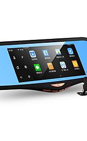 7 tommer kørsel optager dobbelt linse med elektronisk hund navigation integreret maskine