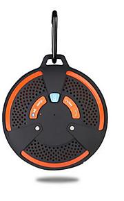 Automotive Waterproof Outdoor Wireless Sport Smart Card Bicycle Portable Stereo Speaker