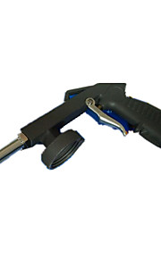 plastique pneumatique pistolet à peinture