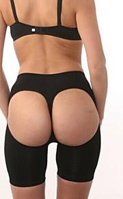 ny sømløs sexy form carry rumpeballe bukser ms modell kropp undertøy eller baken bære rumpeballe undertøy