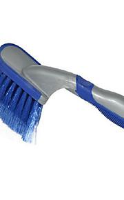 draagbare borstel zachte haren gereedschap / autowasseretteborstel door het water / schoonmaken tool