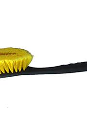 lange håndtag dæk børste bil hjulnavet børste dæk rensebørste bilvask børste værktøj