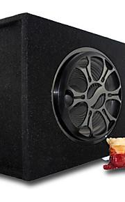 8 tommer firkantet bas kanon 12v24v220v kan indsættes i bluetooth udendørs højttaler bil audio