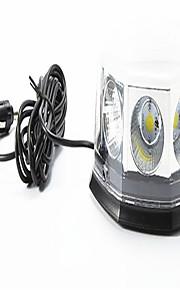 Project Highlight 12V / 24V Car Power Ceiling School Bus Warning Lights Strobe Lights