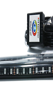 Auto telefono veicolare lampada atmosfera app