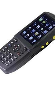 PDA stregkode dataindsamler