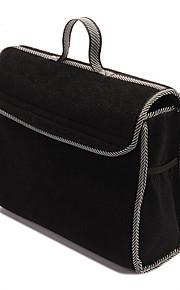 autoyouth tæppe stof bil smart værktøj taske kuffert opbevaring arrangør taske