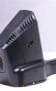 Fabriek-OEM 2,7 inch Allwinner TF-kaart Zwart Auto Camera