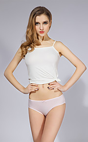 BONAS Women's Boy shorts Cotton / Modal-NK8631